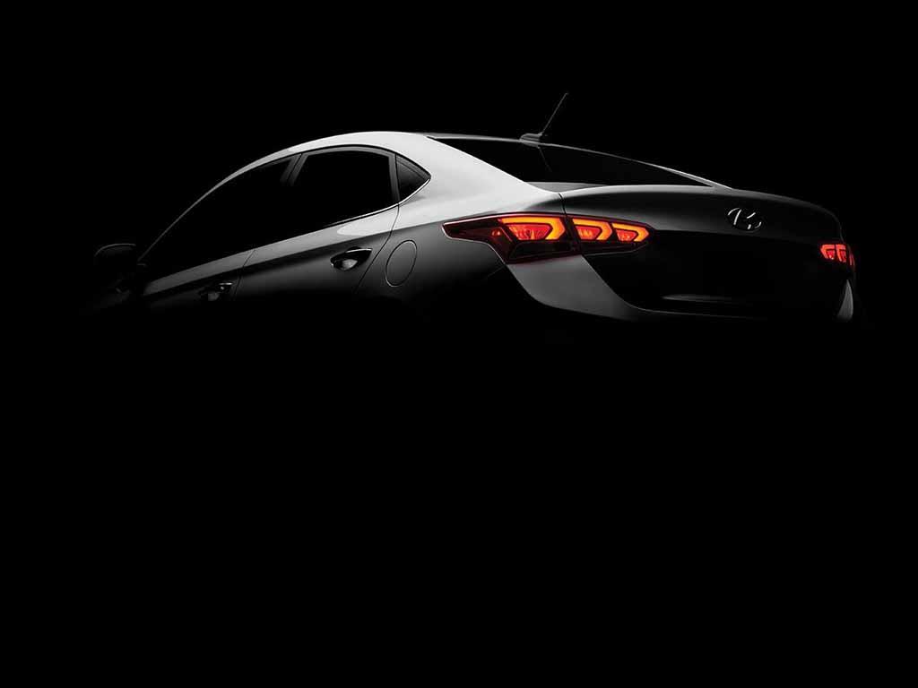 Explore 2017 Hyundai Verna In Hd Image Gallery
