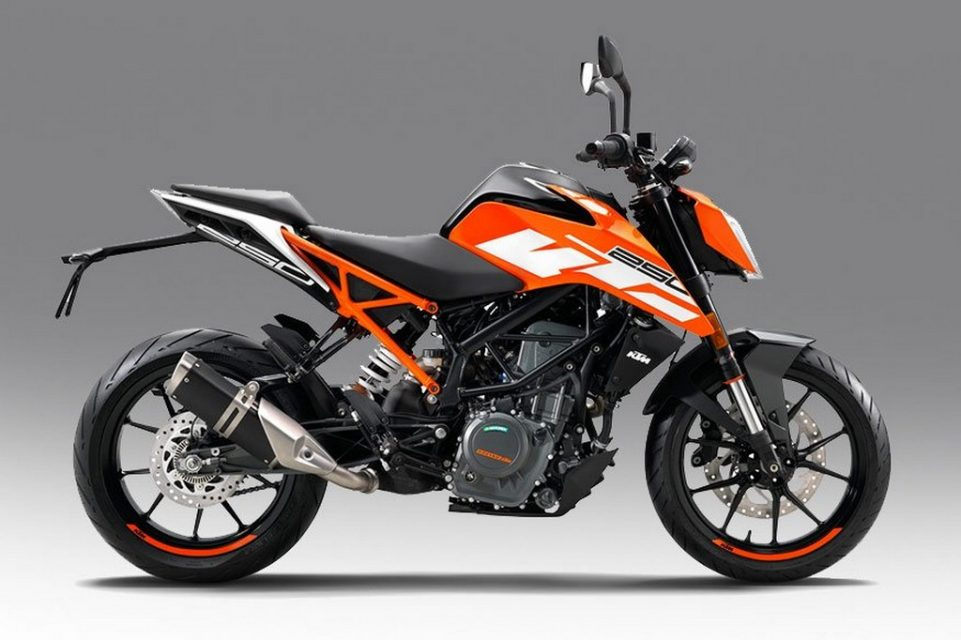 KTM Duke 250 India Launch Price Engine Features Top Speed Mileage
