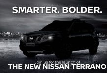 2017 Nissan Terrano Facelift India Launch Price