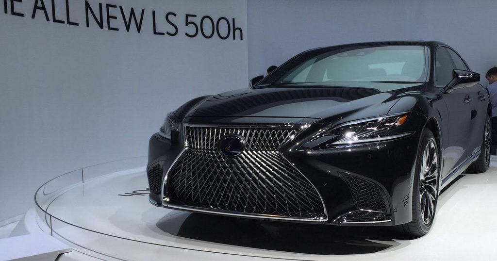 2018 lexus hybrid sedan. modren sedan for 2018 lexus hybrid sedan