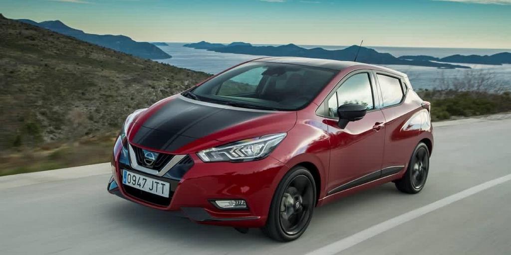 New Gen Nissan Micra India Launch Date Price Specs Features