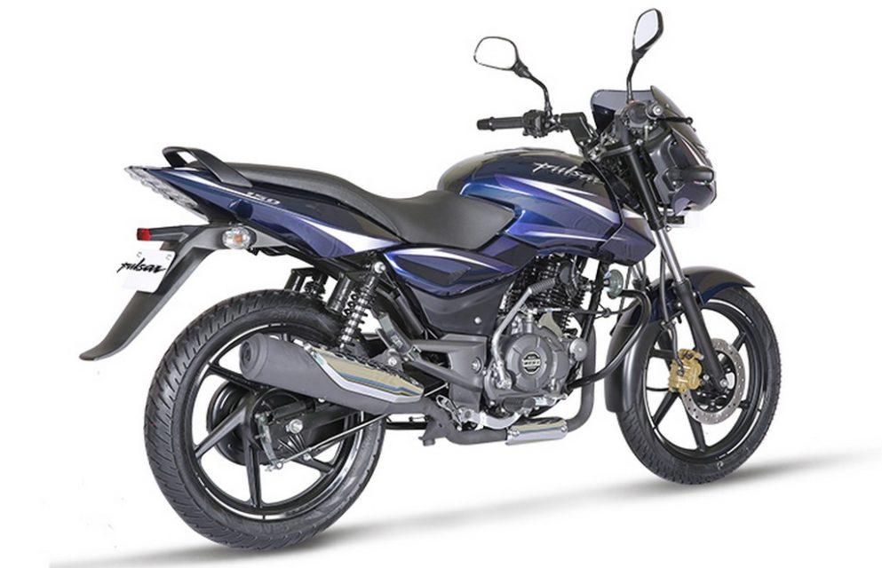 Bajaj Pulsar 150 2017 Price BSIV 1