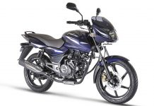Bajaj Pulsar 150 2017 Price BSIV 4 (Bajaj pulsar 1 crore sales)