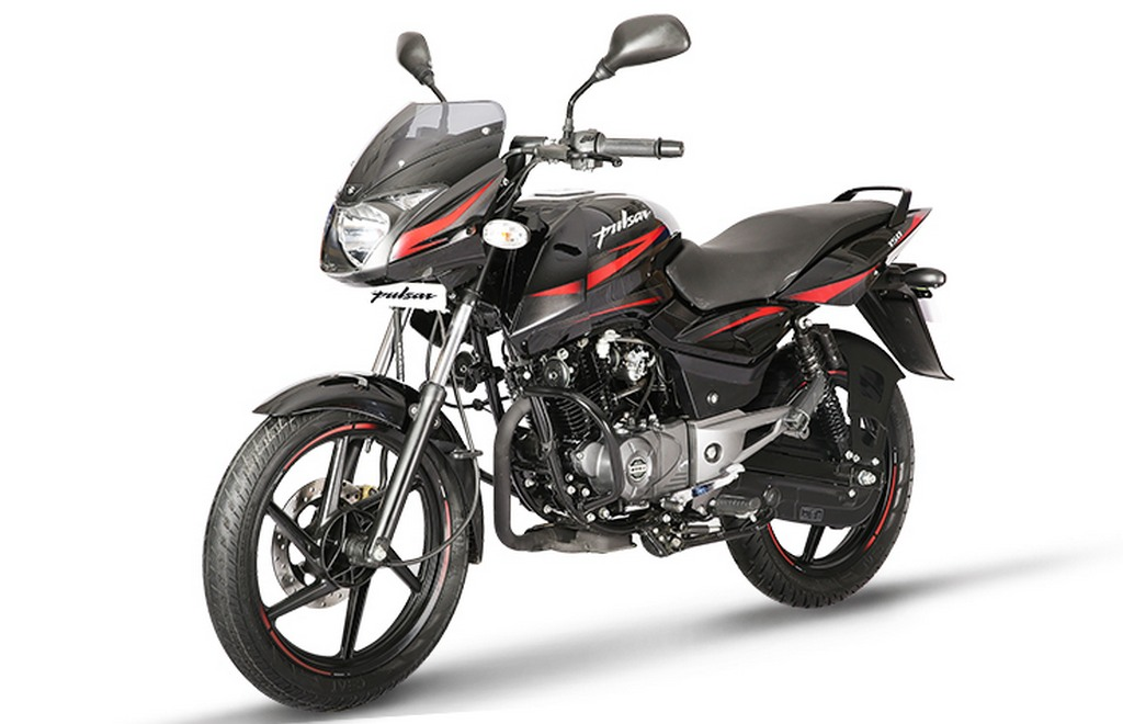 2017 Bajaj Pulsar 150 India Launch Price Engine Specs