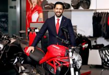 Ducati Achieves Sales of 1,000 Motorcycles in India; 5 New Models Planned for 2017