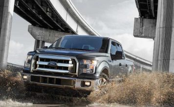 Ford F-Series Beats Toyota Corolla as World's Bestselling Car of 2016