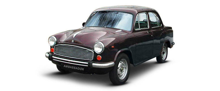 HM Ambassador Sold to Peugeot
