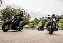 Harley Davidson H.O.G. India Rally (6)