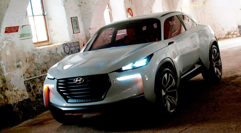 Hyundai To Launch 8 New Products In India By 2020