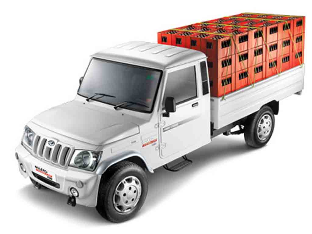 Mahindra Bolero Maxi Truck Plus Recalled Due To Defective