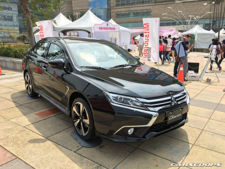Mitsubishi Grand Lancer India Launch Price Specs 2