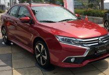 Mitsubishi Grand Lancer India Launch Price Specs