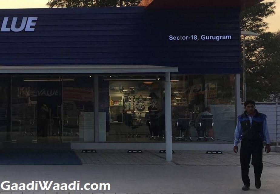 New Maruti True Value Dealerships 2