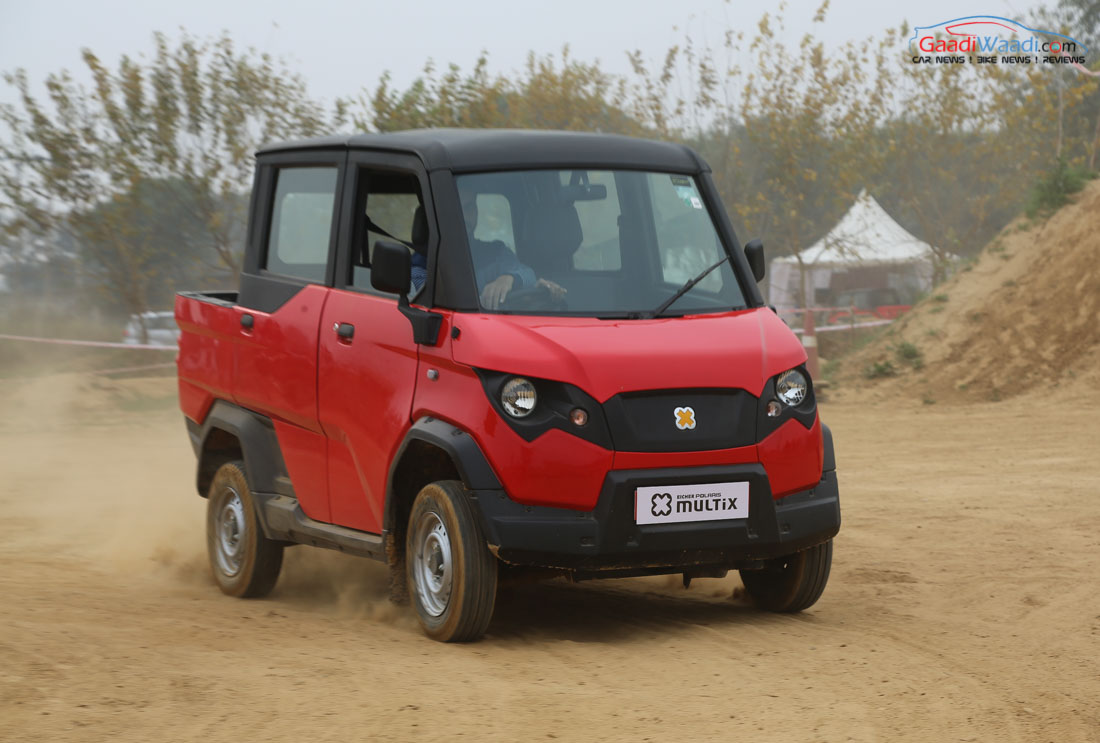 Eicher to close venture with US' Polaris as sales decline