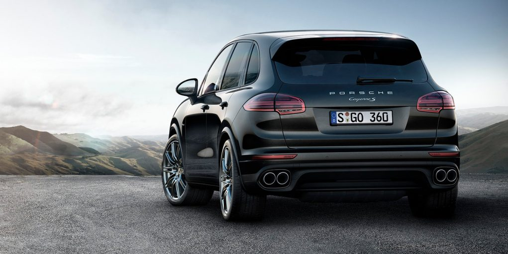 Porsche Cayenne S Platinum Edition India launched 2