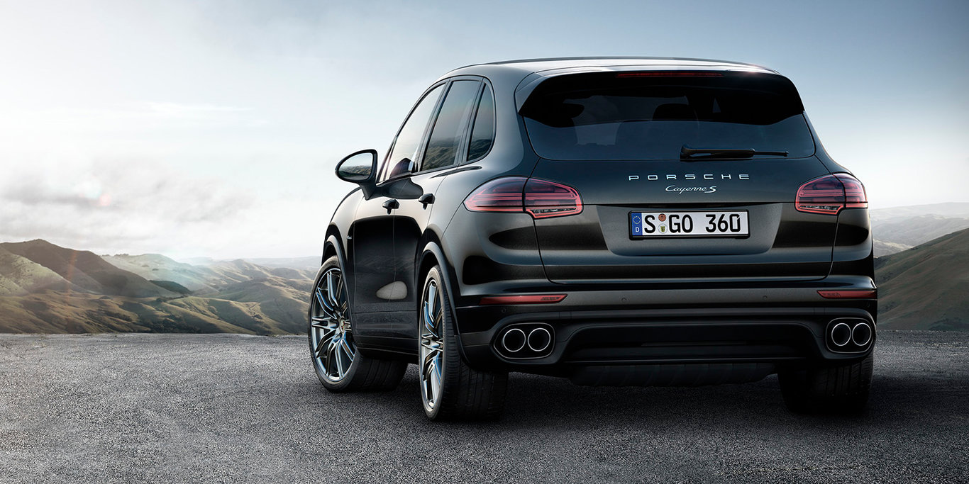 porsche cayenne s platinum edition launched in india at rs crore. Black Bedroom Furniture Sets. Home Design Ideas