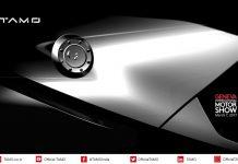 Tata Tamo Futuro Concept Teased Again Ahead of Global Premiere on March 7