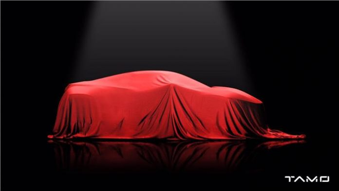 Tata Tamo Futuro Concept Teased Officially; World Debut on 7th March at Geneva Motor Show