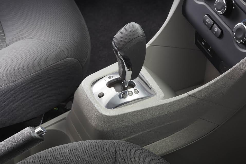 Tata Tiago AMT Gear Shifter