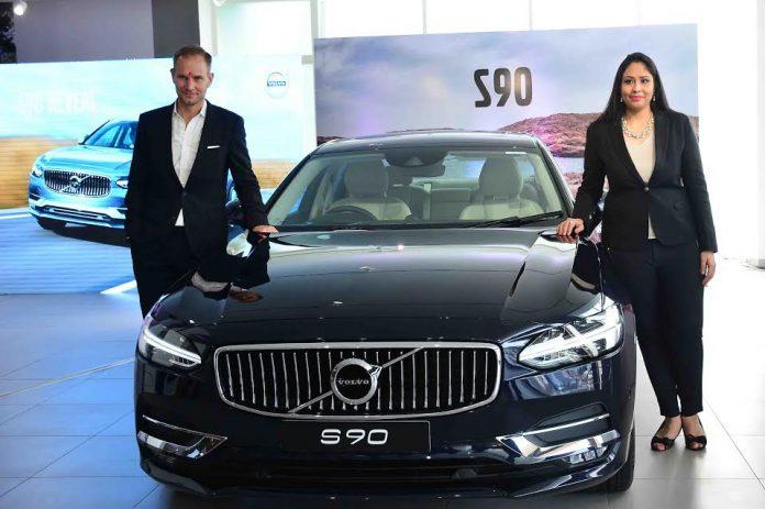Volvo Inaugurates New Dealership in Rajasthan