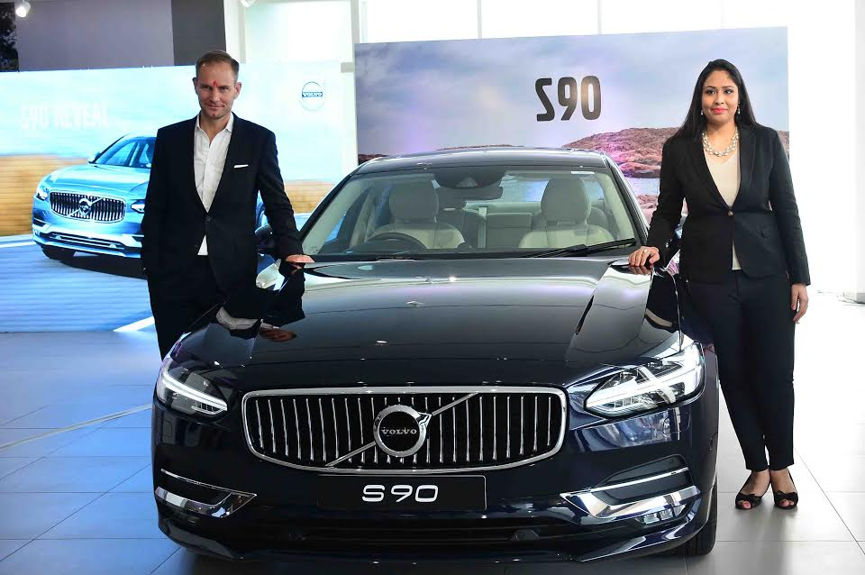 Volvo Inaugurates New Dealership in Rajasthan