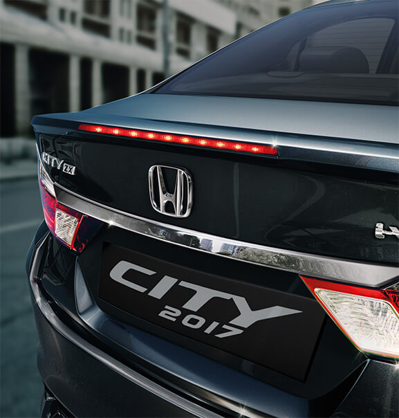 New 2017 Honda City Facelift Price Specs Features Overview