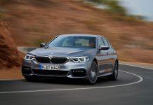 2017 BMW 5-Series India 4 BMW Will Be Aditya Birla Group's Premium Mobility Supplier