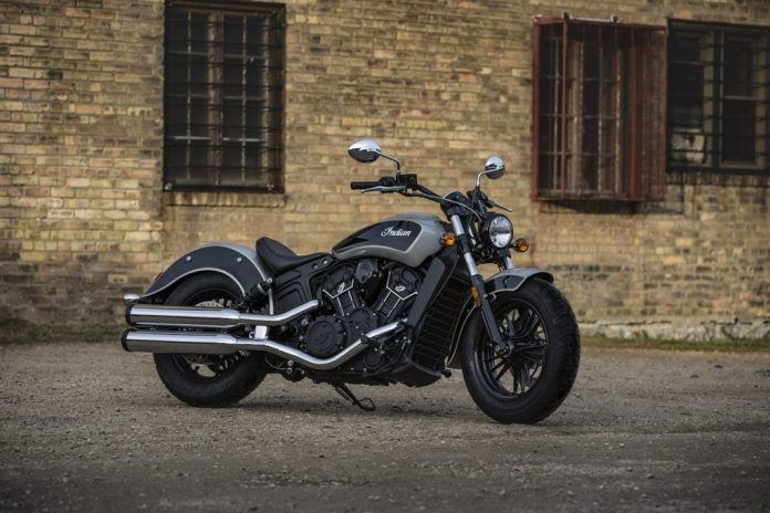 2017 Indian Scout Sixty India Launch Price