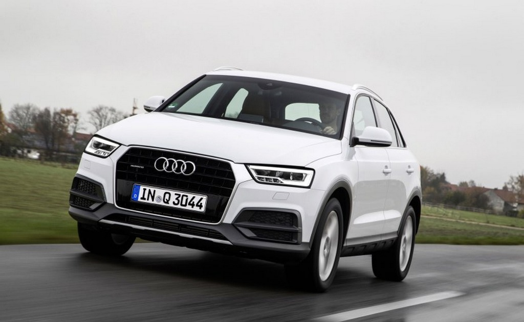 2017 Audi Q3 Launched In India At Rs 34 20 Lakh