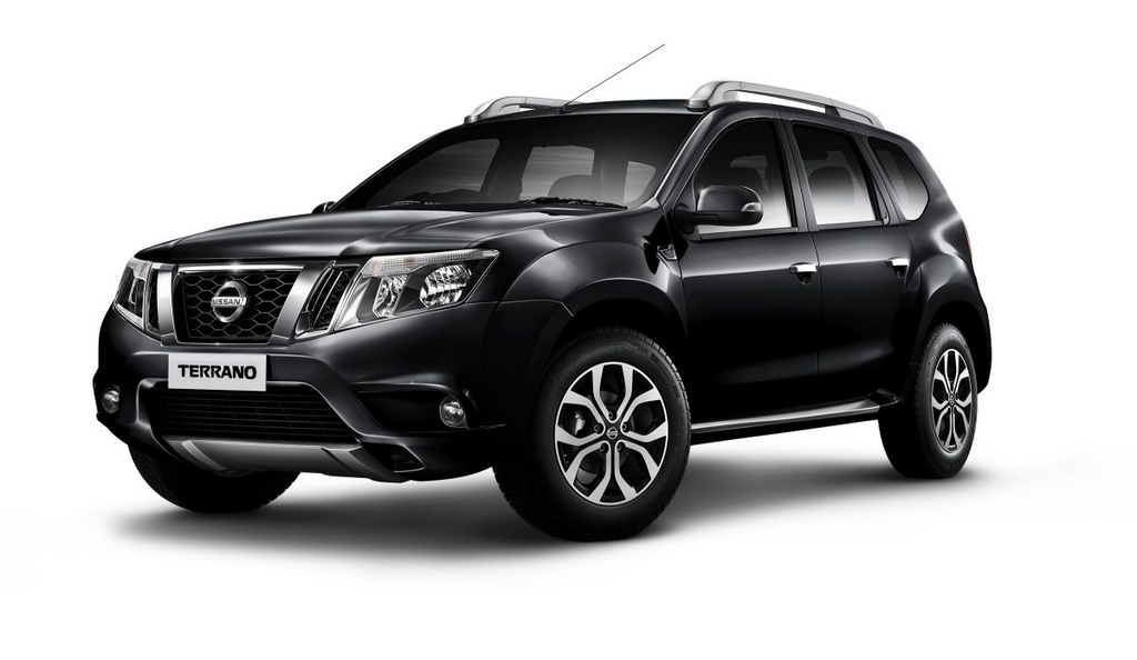 2017 Nissan Terrano Facelift India Launch Price 1