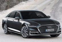 2018 Audi A8 1