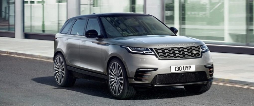 2018 Range Rover Velar 6