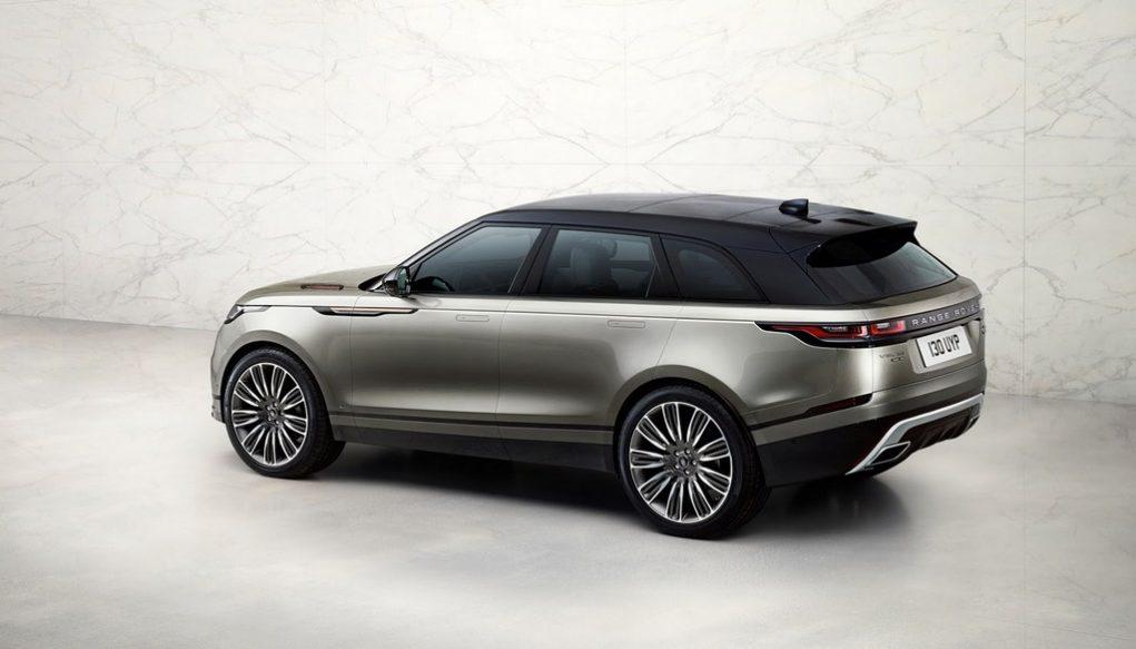 2018 Range Rover Velar 9