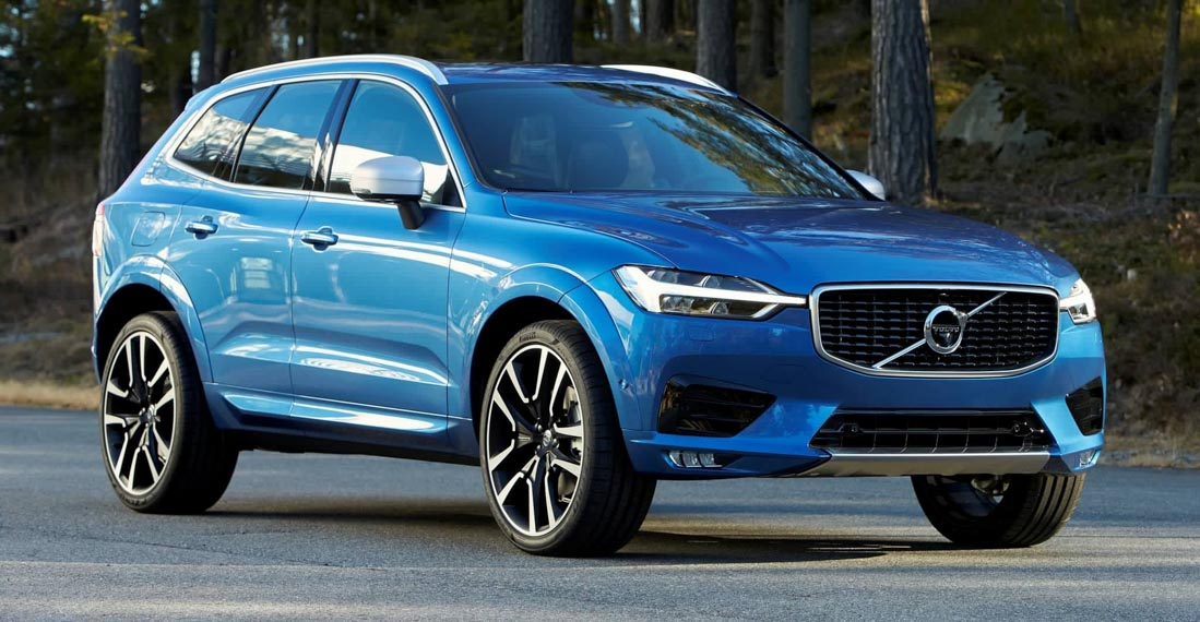 Volvo Plans New Launches And Dealer Expansion To Increase Market