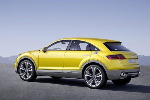 Audi will invest over €14 billion in e-mobility advance