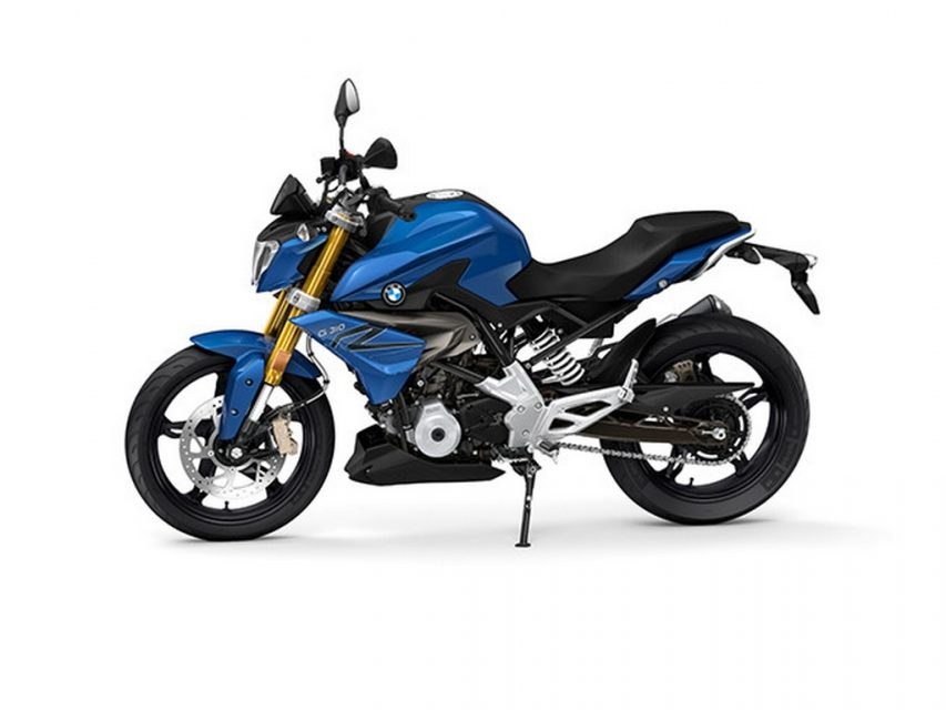 BMW G310R India Launch Price Engine Specs 1