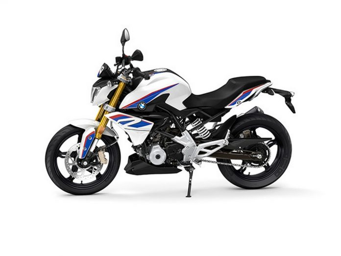 BMW G310R India Launch Price Engine Specs 2