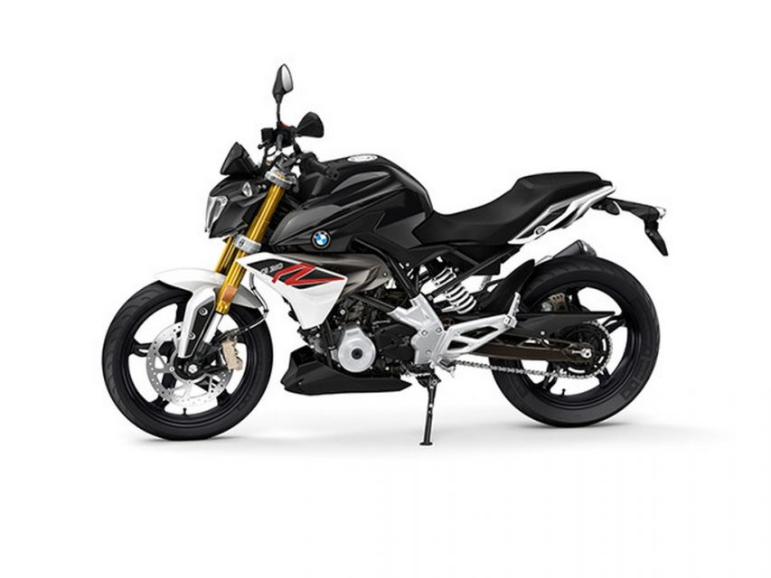 BMW G310R India Launch Price Engine Specs