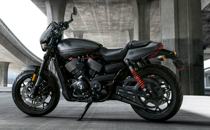 harley davidson street rod 750 launched in india price engine specs features. Black Bedroom Furniture Sets. Home Design Ideas