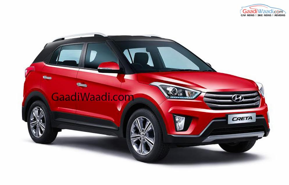 2017 Hyundai Creta Launched In India Price Engine Specs
