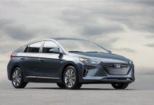 Hyundai Ioniq India launch