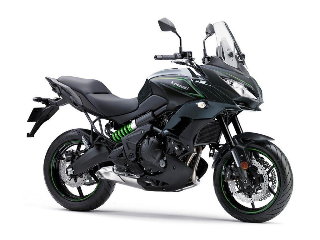 Kawasaki Versys 650 2017 India