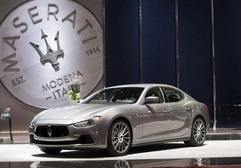 Maserati GranTurismo, GranCabrio Sport Special Editions