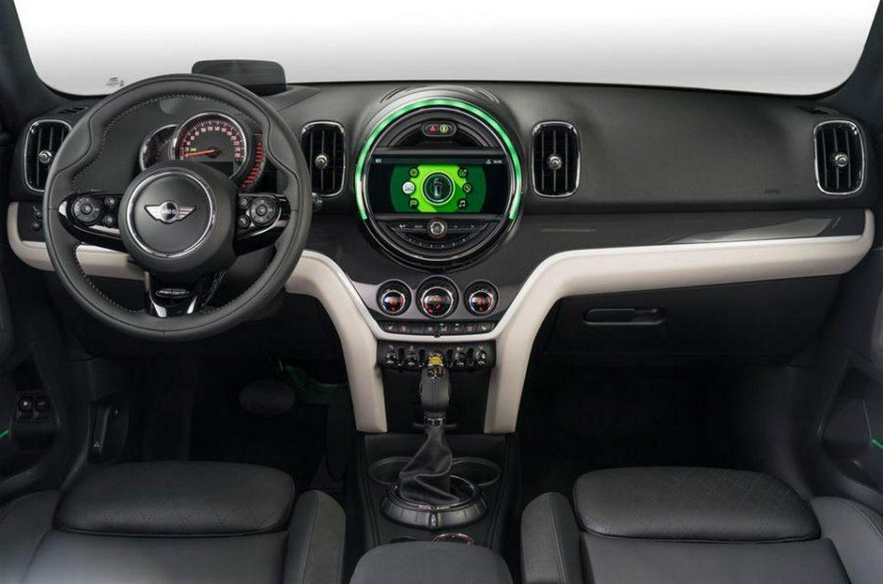 Mini Countryman S E Hybrid 5