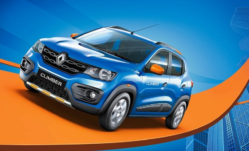 Renault Kwid Climber Price Features Engine Specs Interior Mileage