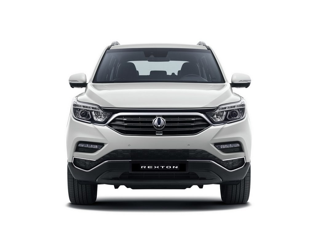 2018 ssangyong rexton has ingredients to be an international hit. Black Bedroom Furniture Sets. Home Design Ideas