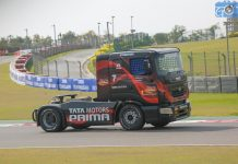 TATA MOTORS T1 PRIMA TRUCK RACING 4-28