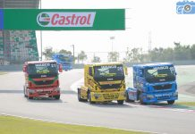 TATA MOTORS T1 PRIMA TRUCK RACING 4-46