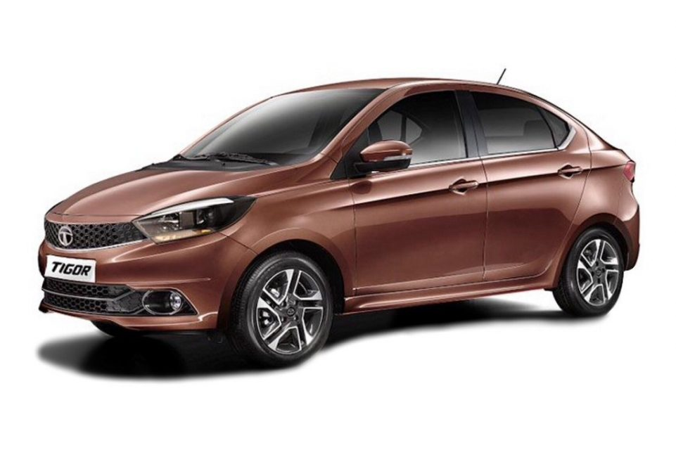 Tata Tigor India Launch Price Specs