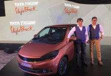 Tata Tigor Launched in india Price Engine Specs